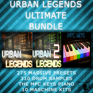 Urban Legends Ultimate