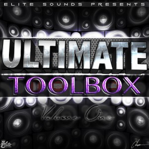 Ultimate ToolBox Vol 1