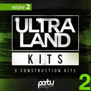 Ultra Land Kits Vol 2