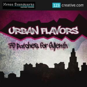 Urban Flavors