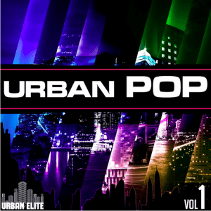 Urban Pop Vol 1 Demo - Free Urban Loops