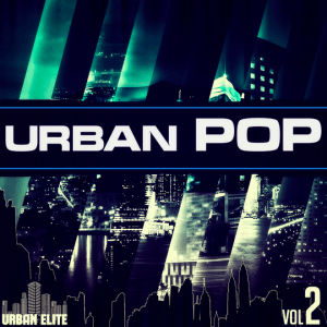 Urban Pop Vol 2 Demo - Free Pop Loops