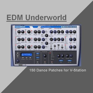 EDM Underworld