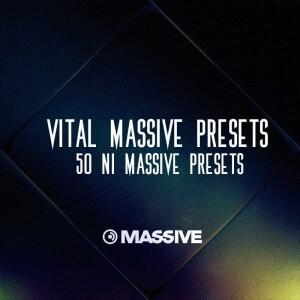 Vital Massive Presets