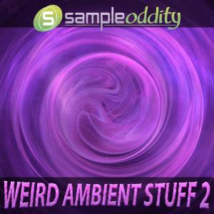 Weird Ambient Stuff 2