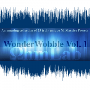 WonderWobble Vol. 1