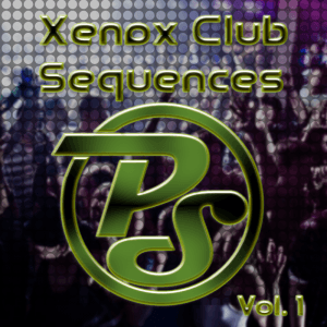 Xenox Club Sequences Volume 1.1
