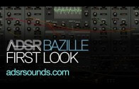 A First Look At U-He Bazille