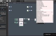 A Simple Reaktor Modulation Network Build