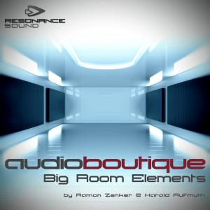 Audio Boutique - Big Room Elements