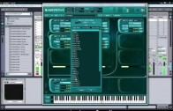 Absynth Sample Layering Basics