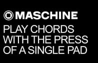 Advanced Method for Playing Chords in Maschine