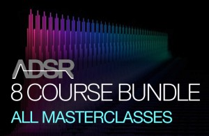 MEGA Synth Masterclass Bundle - Save over $100!