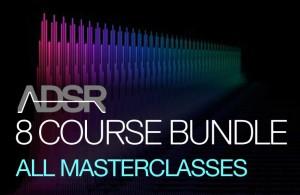 MEGA Synth Masterclass Bundle - Save over $100!