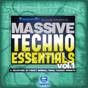 Techno Essentials Vol 1