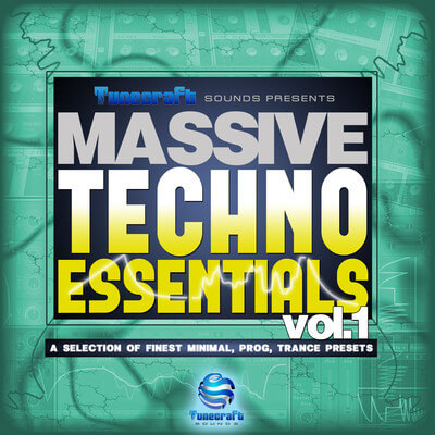 Techno Essentials Vol 1