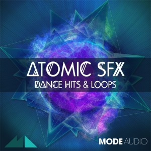 Atomic SFX: Dance Hits & Loops