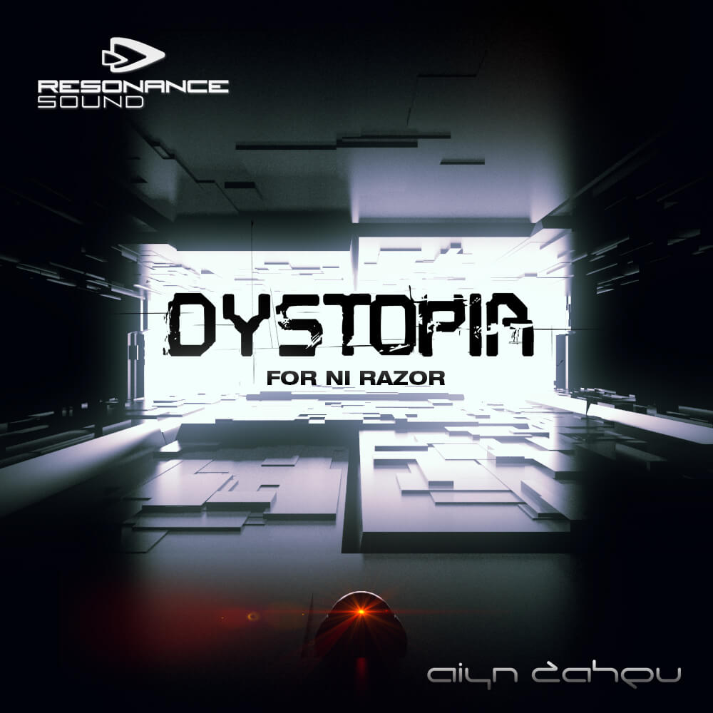 Aiyn Zahev - Dystopia Razor