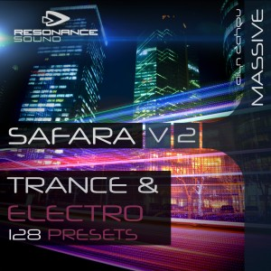 Aiyn Zahev - Safara Vol.2 Massive