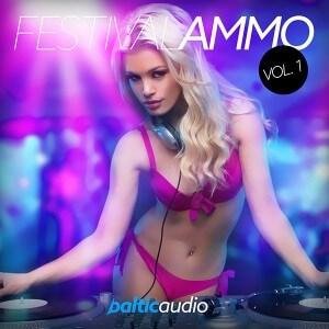 Festival Ammo Vol 1