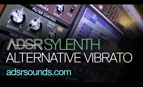 Better Leads With Phase Vibrato in Sylenth