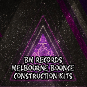 Melbourne Bounce Construction Kits Vol 1