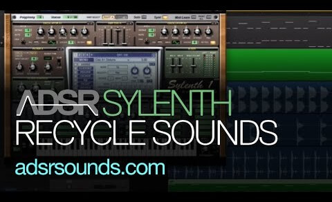 Breath New Life Into Outdated Sylenth Sounds