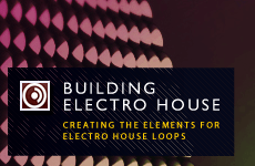 Building Electro House In Massive