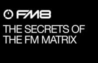 Cause and Effect Sound Design in the FM Matrix Part 3