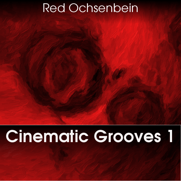 Cinematic Grooves 1