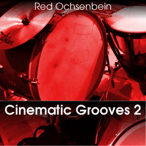 Cinematic Grooves 2