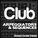 Club Arpeggiators & Sequences