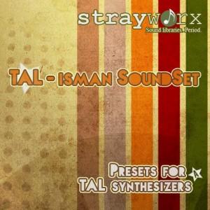TAL-isman (BassLine-101)