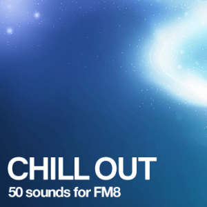 Chillout Sounds FM8