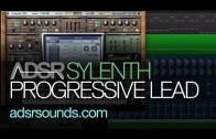 Create a Drop Worthy Progressive Lead in Sylenth1