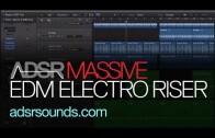 Create a Massive EDM Riser in Just Minutes