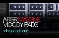 Create A Multi Genre Moody Pad in Massive
