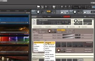 Create a Turntable or Tape Stop Effect in Kontakt