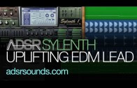 Create an Uplifting EDM Lead in Sylenth