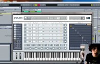 Creating a Complextro Bassline with Native Instruments FM8