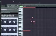 Creating an NI Massive Big Room Electro Bass