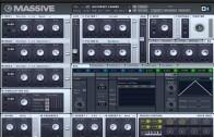 Creating Custom NI Massive Vibrato Synth Controls