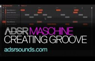 Creating Grooves with Compressors and Transient Master in Maschine