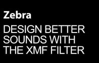 Creatively Use Filter FM in Zebra To Improve Your Sounds