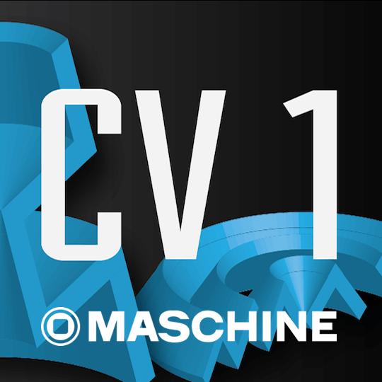 CV Maschine Expansion #1