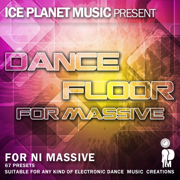 Dance Floor for Massive
