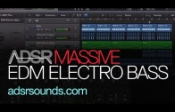 Design an EDM Massive Electro Bass in Minutes
