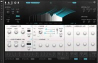 Designing a Huge NI Razor Vowel Synth in Reaktor