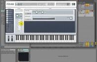 Designing an FM8 Filthy Bass