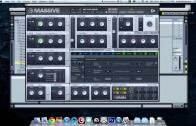 Designing an NI Massive Vocal Growl Bass for Dubstep and Dn'B